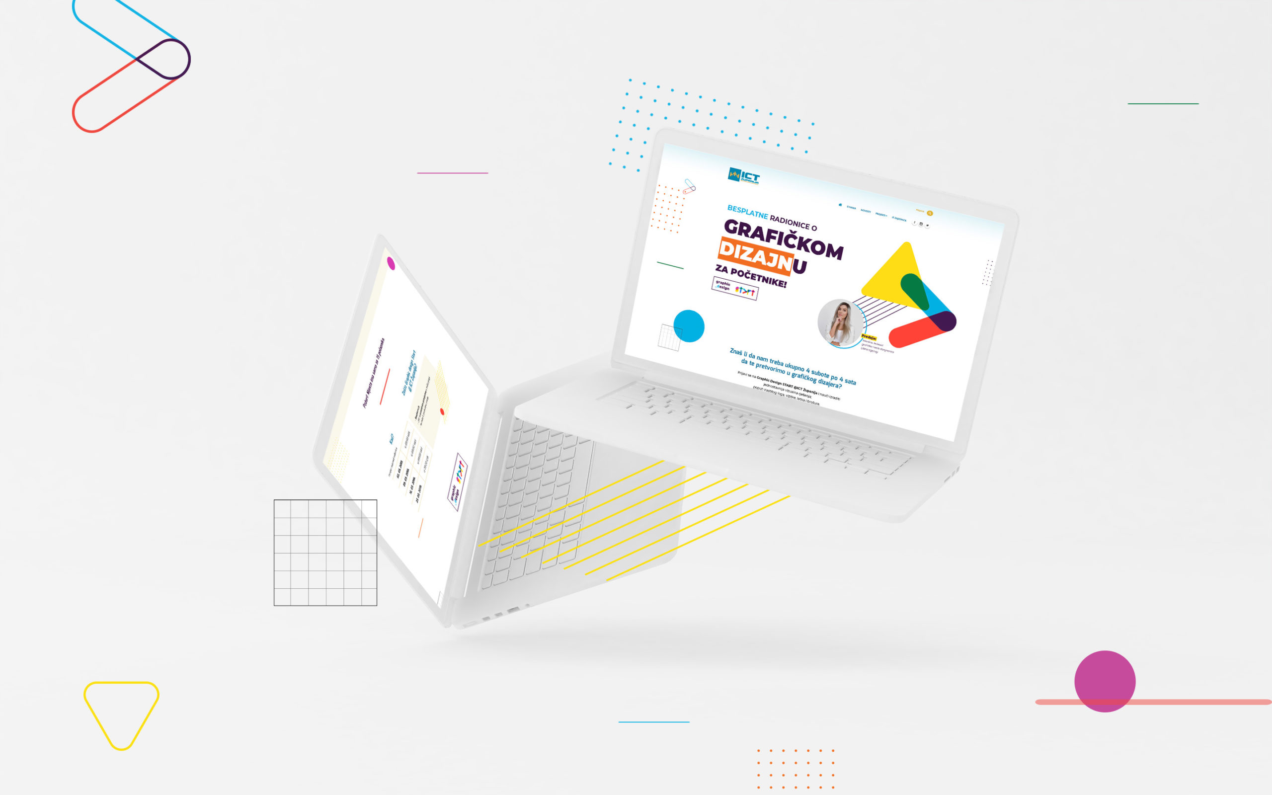 ICT Graphic Design